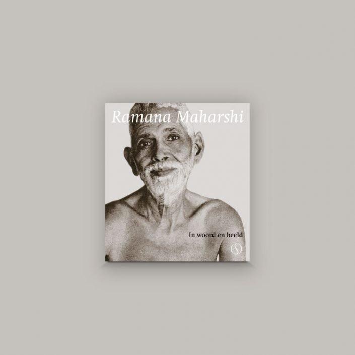 Ramana Maharshi in woord en beeld – Ramana Maharshi – InZicht
